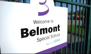 Belmont School Virtual Tour